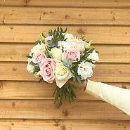 So pretty #bridesbouquet #sopretty #pink