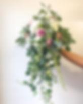 Brides bouquet 💗 #weddingbouquet #weddi