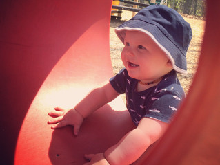 Why Boy-Moms MUST Teach Positive Body Image