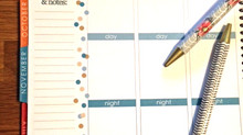 Thought Tweak: You're Scheduling Your Days All Wrong