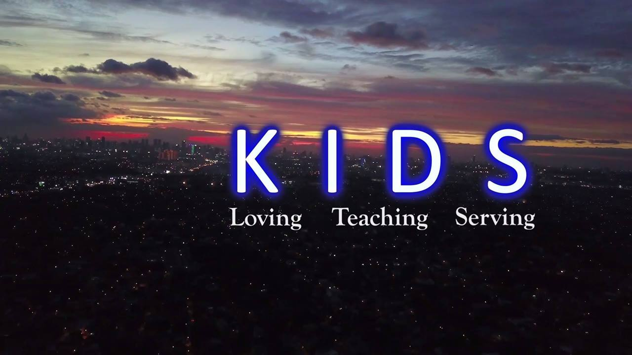 Kids International Ministry - Breaking the Cycle
