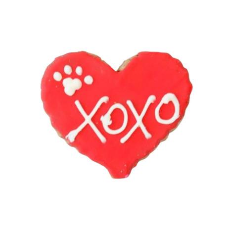 """Valentine's Day Message Heart (3"""")"""