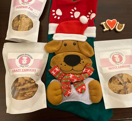 Doggy Stocking Special