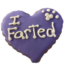 I Farted Heart