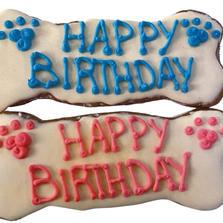 Happy Birthday Iced Bone (7 Inch)