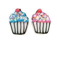 Birthday Cupcake Treat