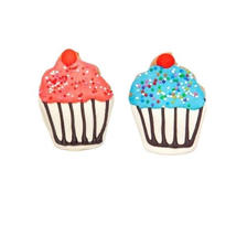 Mini Cupcake Treats