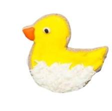 Bathtime Ducky