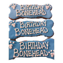 Birthday Bonehead Iced Bone (7 Inch)