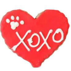 """Valentine's Day Message Heart (4.5"""")"""