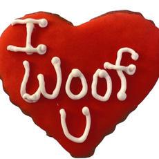 I Woof U