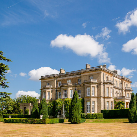 Stately Home Wedding Venues Near London - Our Top 3