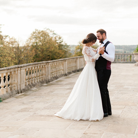 Planning Your Luxury Intimate Wedding
