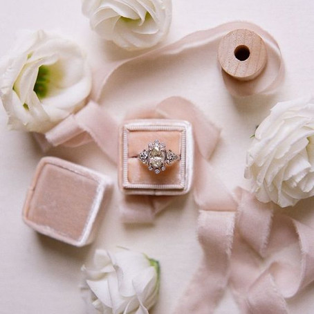 Brand new bride to be? Our  guide on what to do when you first get engaged!