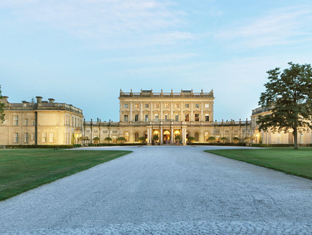 Cliveden House - The Ultimate Country Luxe Hotel Wedding Venue