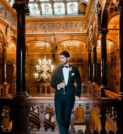 Two Temple Place - The Ultimate Hidden Gem London Wedding Venue