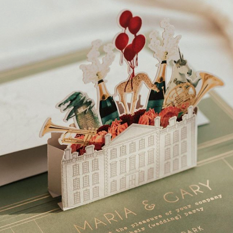 What's new in wedding design and styling? Don't miss this year's top wedding trends
