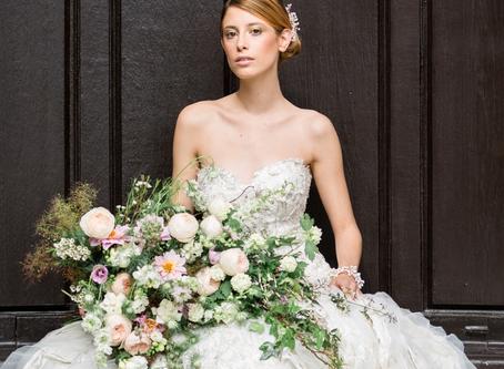 What is British Bride magazine?