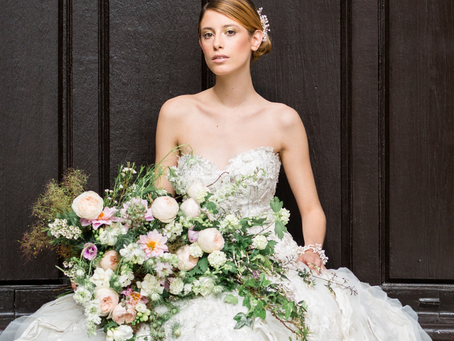 What is British Bride magazine?