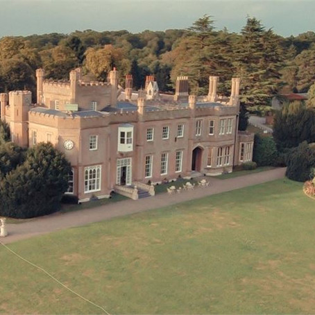 Where are the top Luxury Wedding Venues in Surrey?