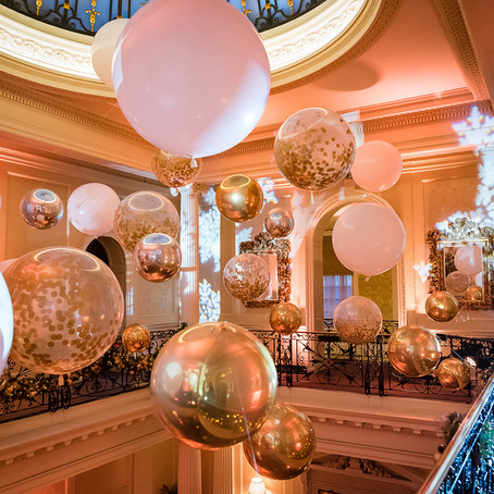 inspiration for your luxury winter wedding
