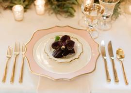 Cliveden wedding