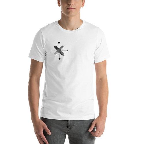Great Solar Flash Unisex T-Shirt