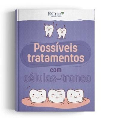 ebook - Possiveis tratamento com celulas