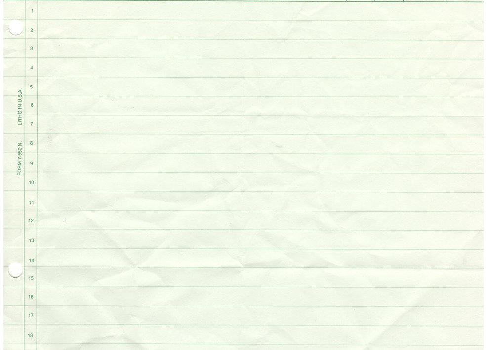 green ledger paper crumpled.jpeg