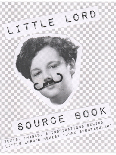 Little Lord Sourcebook