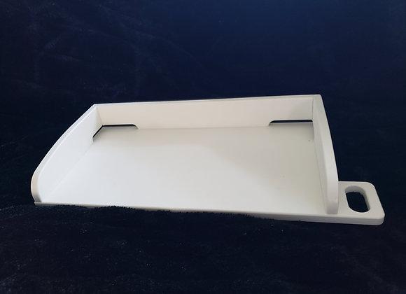 12 x 24 Rod Holder Fillet Table w/ Rod Holder Insert