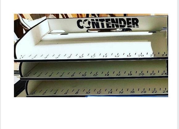 CONTENDER ENGRAVED FILLET TABLE