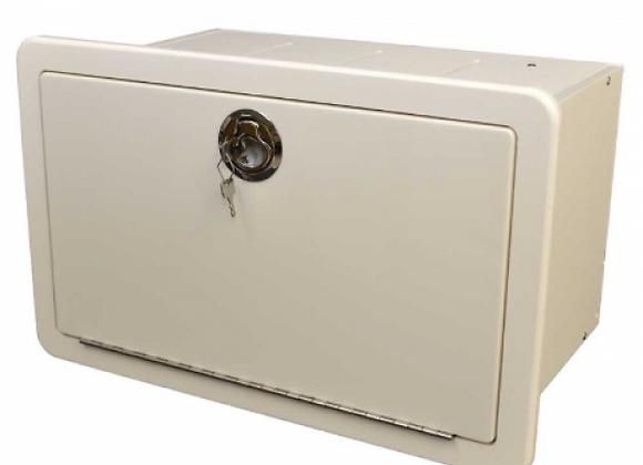 "20"" L x 12 1/2"" W Storage Box"