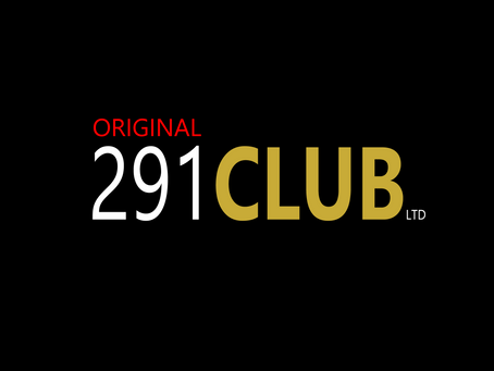 The Original 291Club is back with 5 Heats and a Grand Final