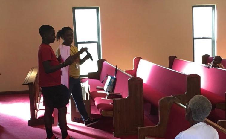 Vaction Bible School 2019
