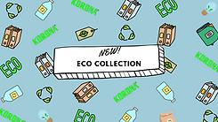 Eco kolekce promo obrázek