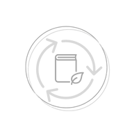 Eco collection icon