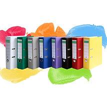 Colours kolekce