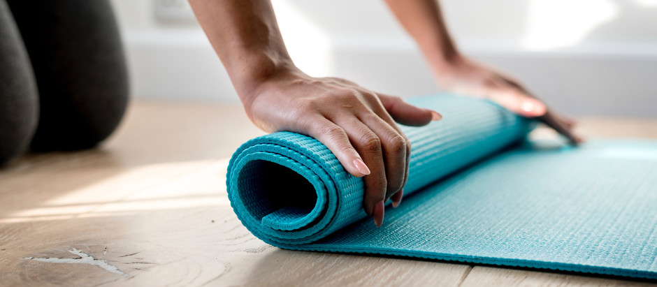 Avoid these Common Yoga Injuries...