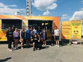 2018 Mac & Cheese Festival Montreal
