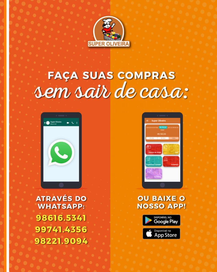 App Super Oliveira