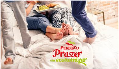 Campanha Novo Posicionamento Peruzzo