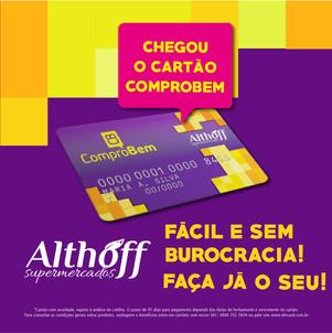 Compro Bem Althoff