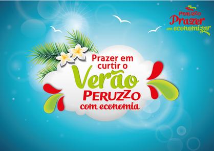 Campanha - Verão Peruzzo 2018