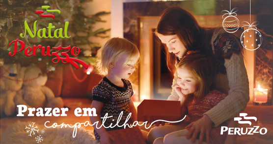 Campanha - Natal Peruzzo