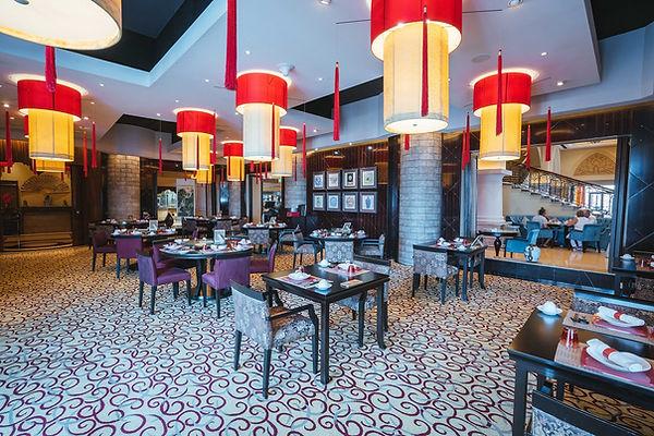 Shang Palace Venue
