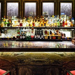 GONG Bar