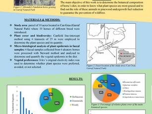 Recerca i estudis científics amb la UAB i el Parc del Garraf