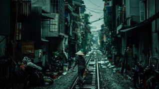 Empty Hanoi, time to come home.jpg