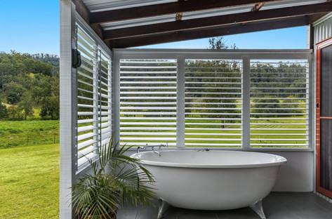 'Silky Oak' spa